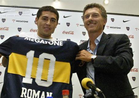 ROMAN!